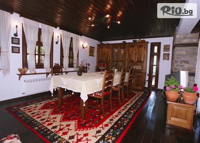 Еко къщи Шарлопов Хотелс Галерия #17