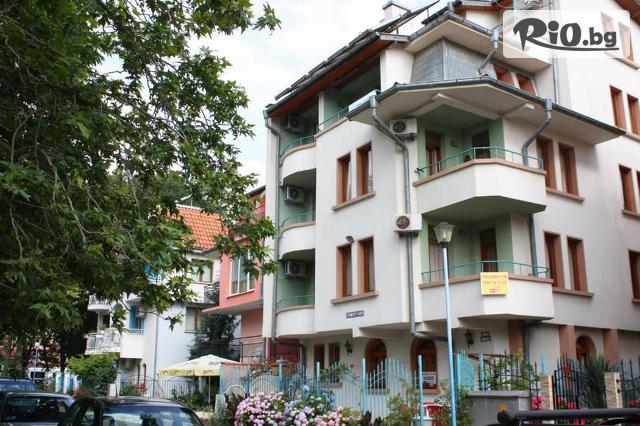 Хотел Камея Галерия #2