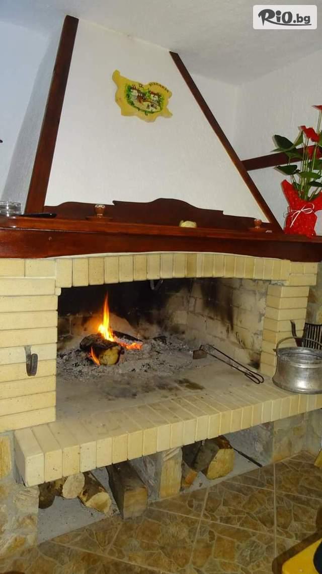 Къща за гости Мераклии Галерия #13