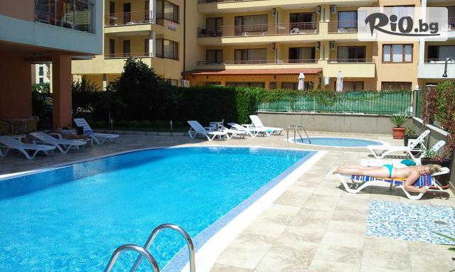 Хотел Дариус Галерия #6
