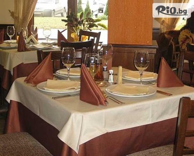 Ресторант Инфо Галерия #8