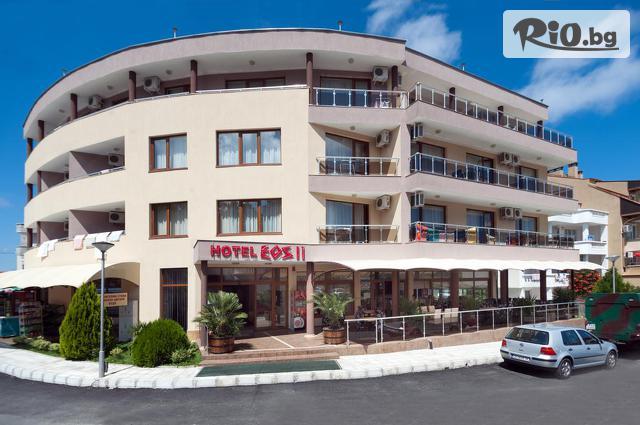 Хотел ЕОС Галерия #2