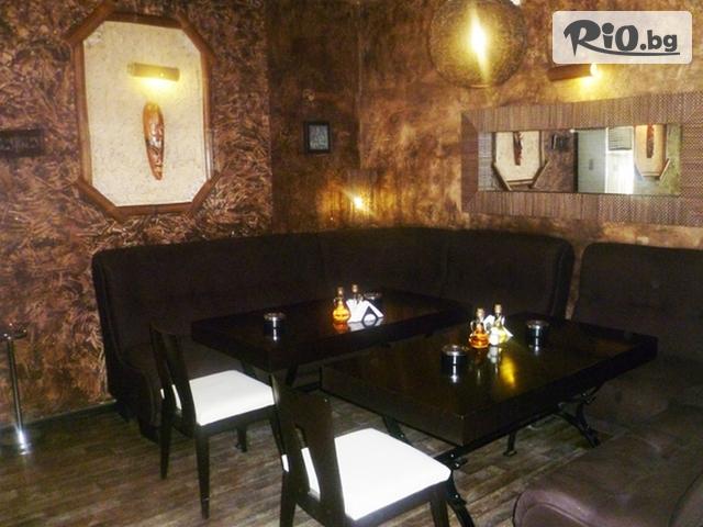 Ресторант Рила Галерия #6
