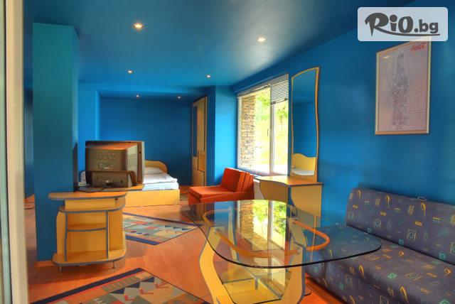 Къща за гости Алпин Галерия #15