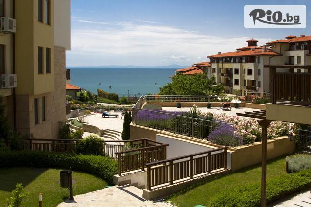 Апарт-хотел Райската градина 4 Галерия #3