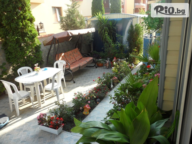 Къща за гости Сияние Галерия #4