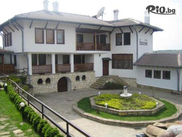 Хотел Бохеми Галерия #1