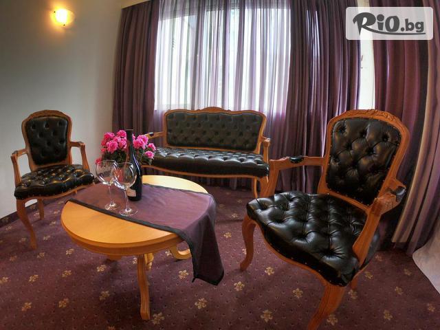 Хотел Инкогнито Галерия #22