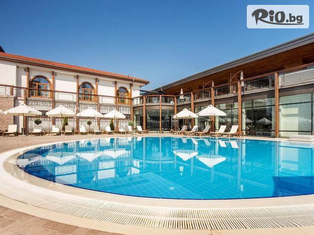Каменград Хотел и Спа Галерия #2