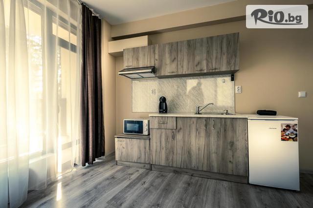 Апартаменти за гости Парадайс Галерия #6