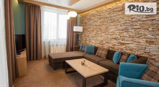 Хотел Амира Галерия снимка №4