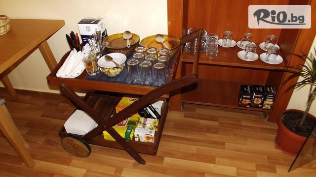 Семеен хотел Палитра 3* Галерия #19