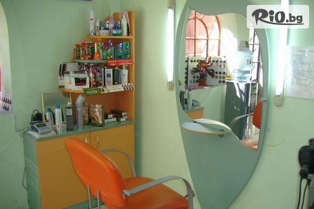 Салон за красота Желание Галерия #1