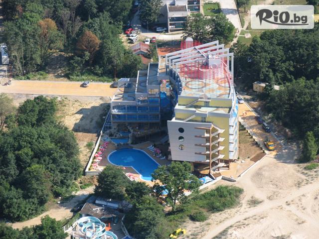 Хотел Каменец Галерия #5