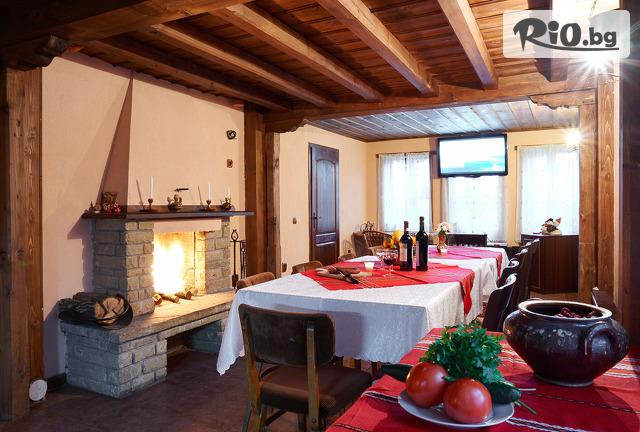 Къща за гости Кенара Галерия #16