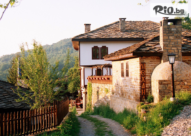 Еко къщи Шарлопов Хотелс Галерия #5