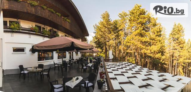Хотел Борова гора Галерия #3