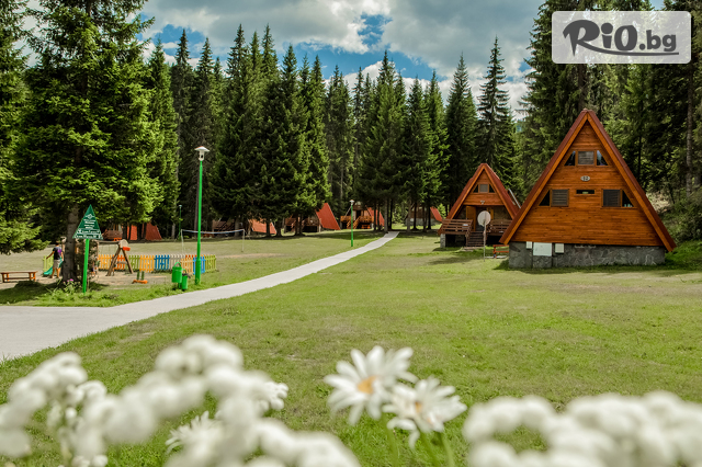 Вилно селище Малина 3* Галерия #5