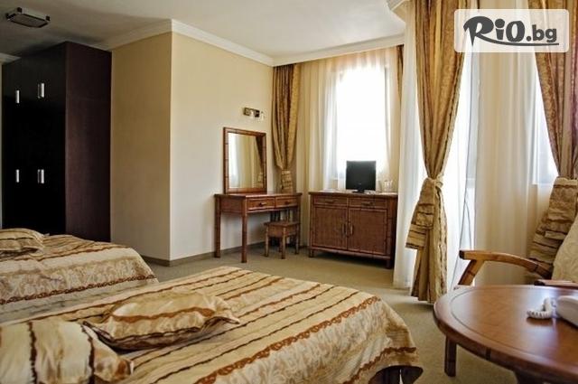 Хотел Орбел Галерия #13