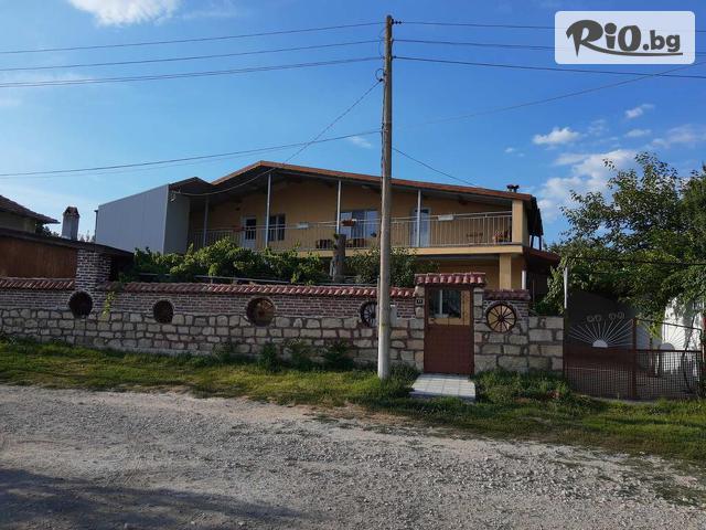 Къща за гости Катерина Галерия снимка №1