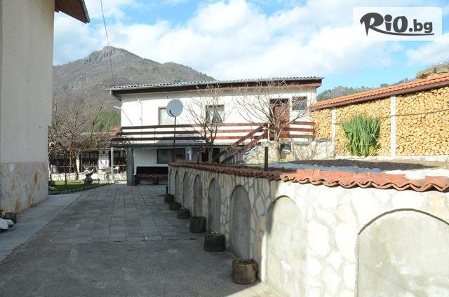 Къща за гости Камбера Галерия #4