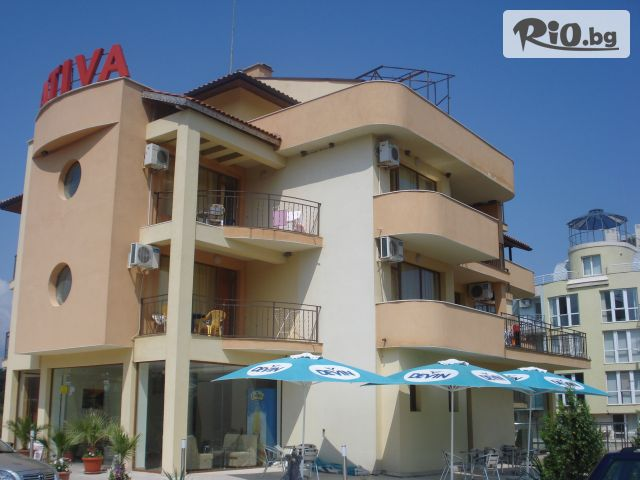 Хотел Атива 3* Галерия #1