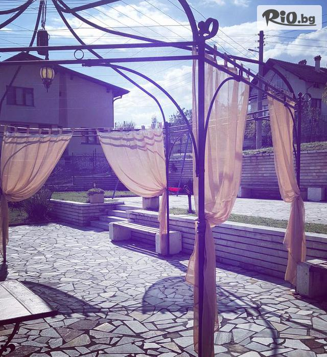 Хотел Виталис Галерия #13