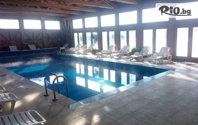 Seven Seasons Hotel & SPA 3* Галерия #4