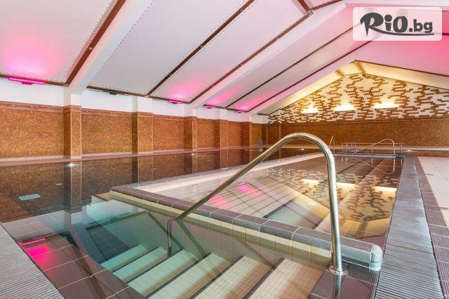 Ruskovets Resort &Thermal Галерия #11