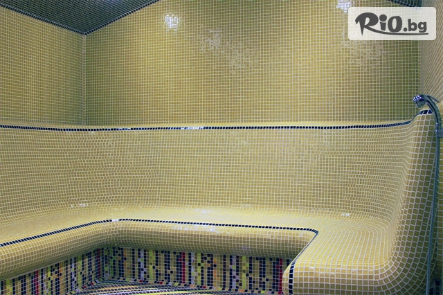 Хотел Аква Вива СПА 4* Галерия #25