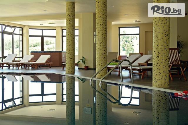 Хотел Орбел Галерия #16