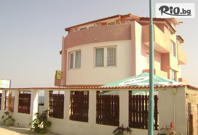 Хотел Телъви Галерия #1
