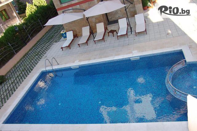 Хотел Серенити Галерия #5