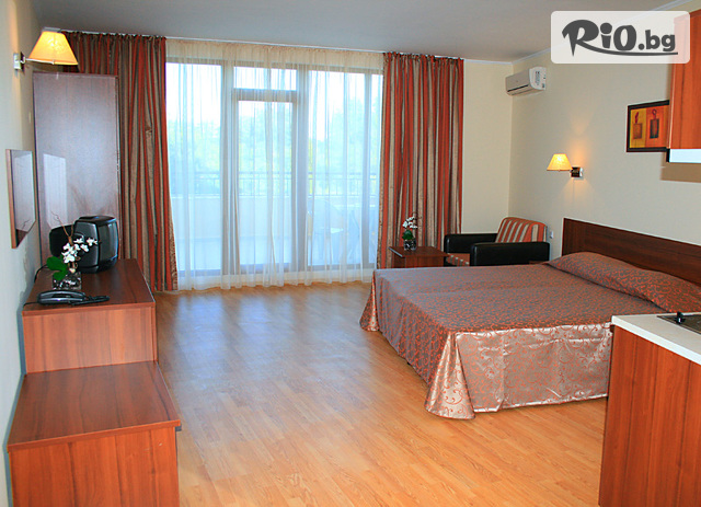 Хотел Сентрал 4* Галерия #23
