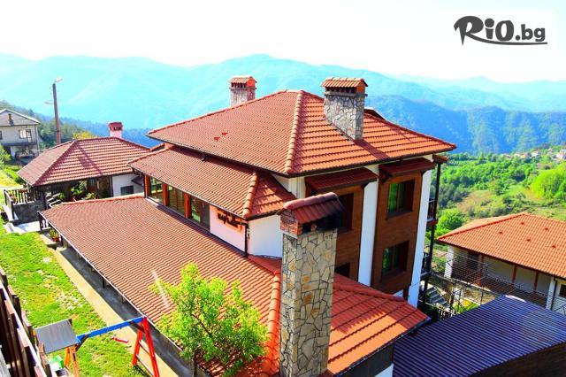 Къща за гости При Баръма Галерия #6