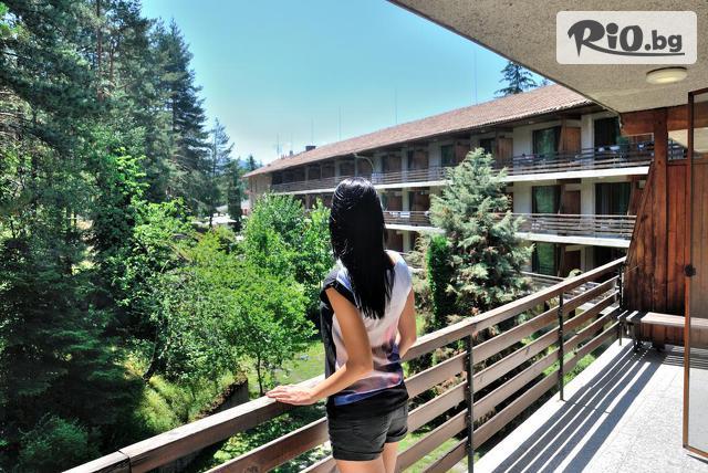 Хотел Велина 4* Галерия #17