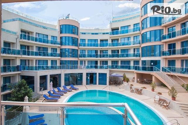 Хотел Аквамарин Галерия #2