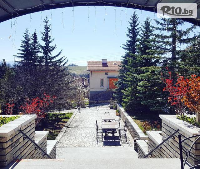 Хотел Виталис Галерия #8