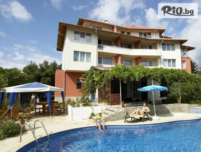 Семеен хотел Ефос Галерия снимка №1