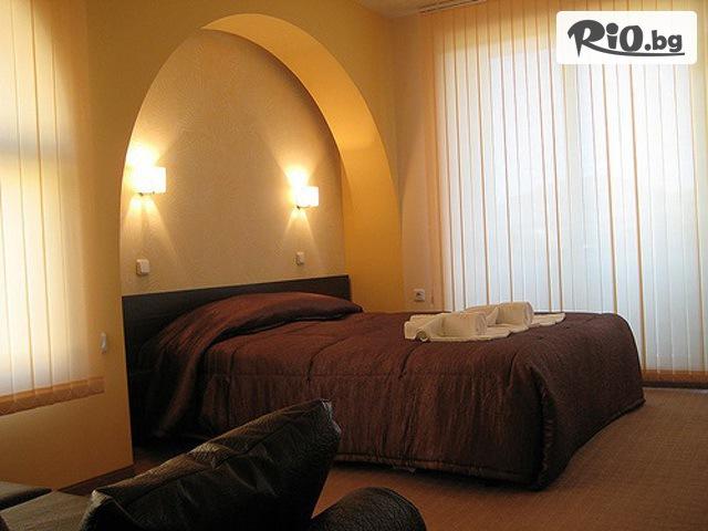 Хотел Дикас 3* Галерия #9