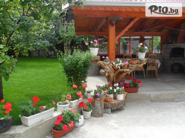Къща за гости Виен Галерия #4