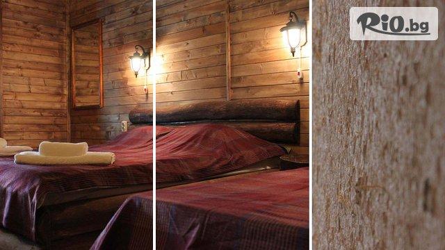 Еко стаи Манастира 3* Галерия #8