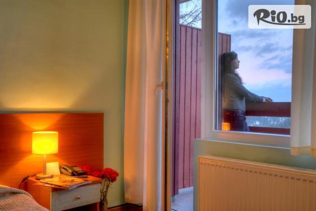 Хотел Преспа Галерия #13
