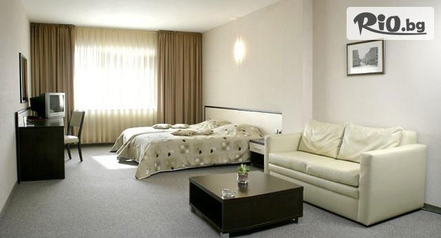 Хотел Кендрос 4* Галерия #10