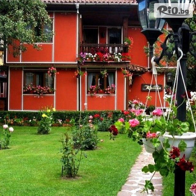 Семеен хотел Калина 3* Галерия #3