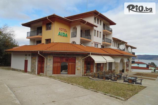 Семеен хотел Аида 3* Галерия #2