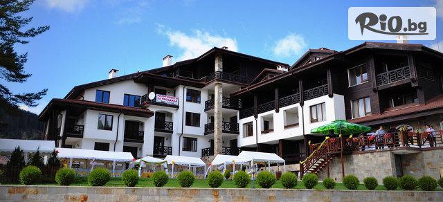 Хотел ОАК Резиденс 3* Галерия #2