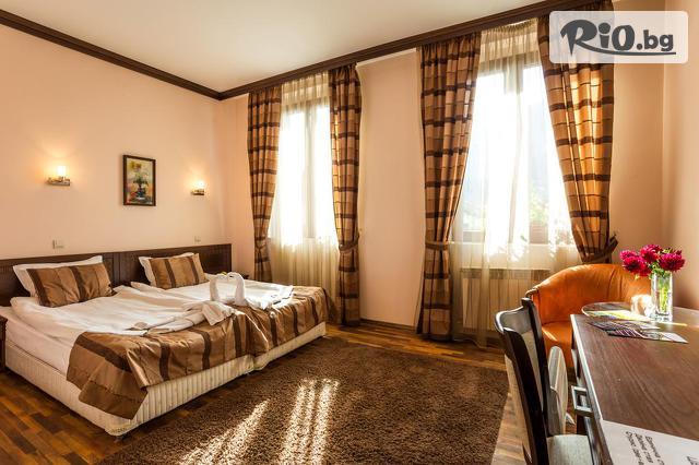 Хотел Тетевен Галерия #16