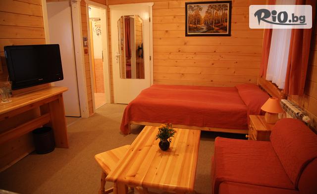 Хотел Алпин Галерия #11