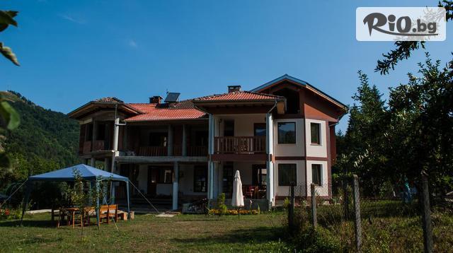 Къща за гости Почивка Галерия #2